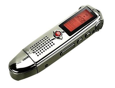 máy ghi âm