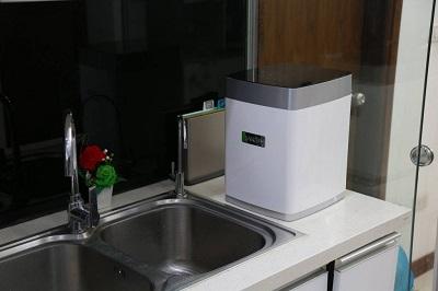 máy lọc nước mini