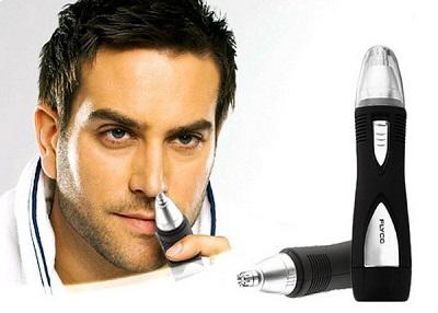 máy tỉa lông mũi