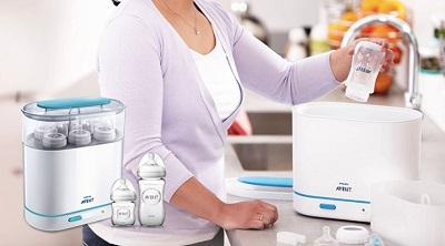 máy tiệt trùng sữa