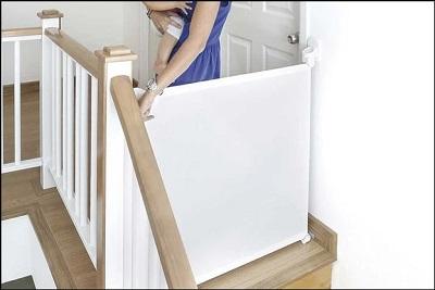thanh chắn cầu thang