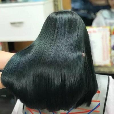 thuốc nhuộm tóc đen