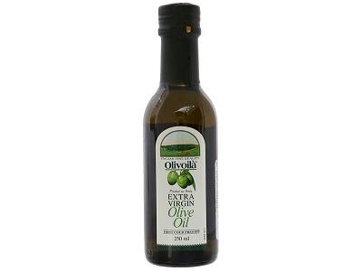dầu oliu