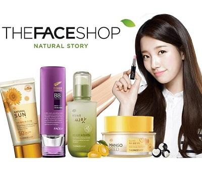 kẻ mắt The Face Shop