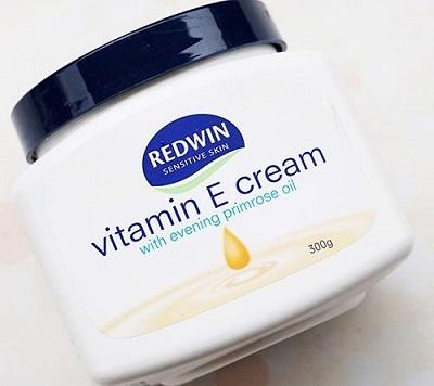 kem vitamin E