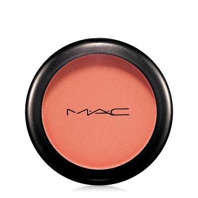 má hồng MAC