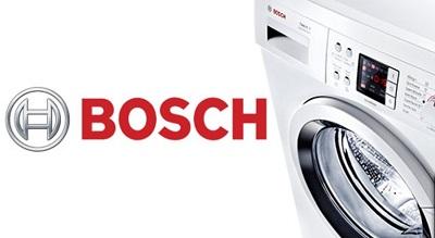 máy giặt Bosch