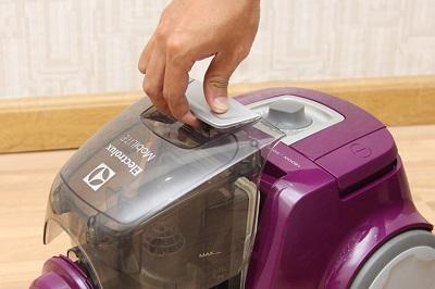 máy hút bụi Electrolux