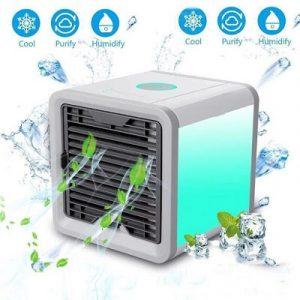 máy lạnh mini