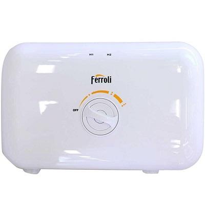 máy nước nóng Ferroli