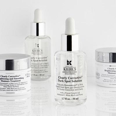 serum Kiehl's