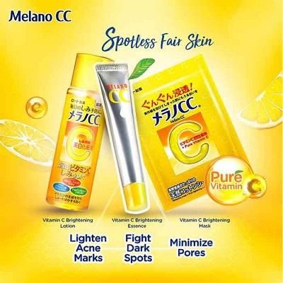 serum Melano CC