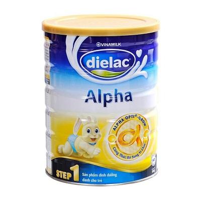 sũa alpha