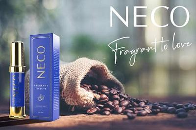 Xịt thơm miệng Neco