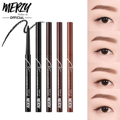 chì kẻ mắt Merzy