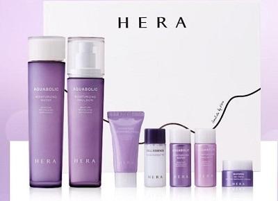 mỹ phẩm Hera
