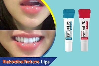 Panteno Lips