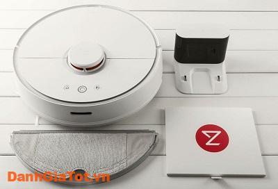 robot hút bụi Xiaomi gen 2