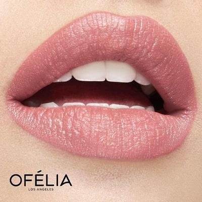 son Ofelia