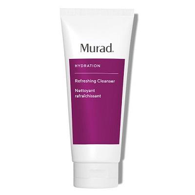 sữa rửa mặt Murad