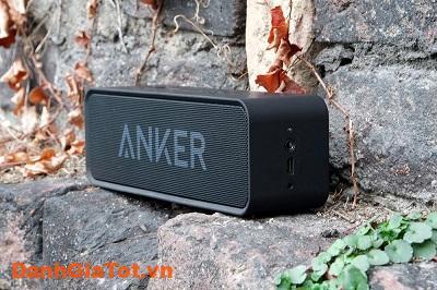 loa Anker