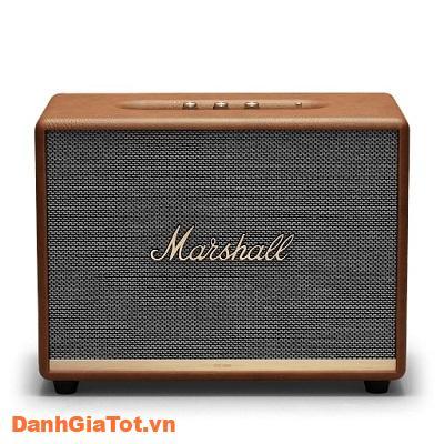 loa Marshall