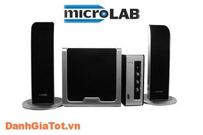 Loa Microlab