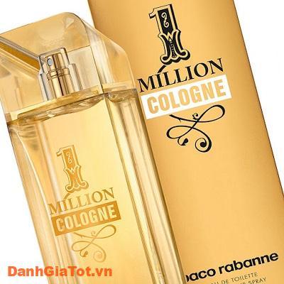 nước hoa million 8