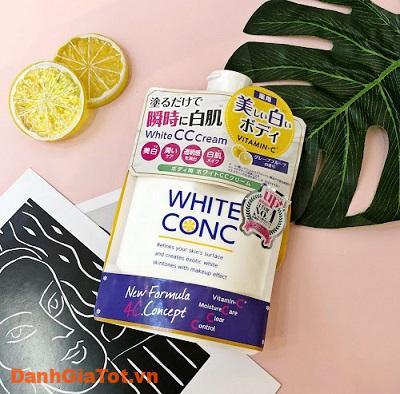 sua-duong-the-white-conc-2
