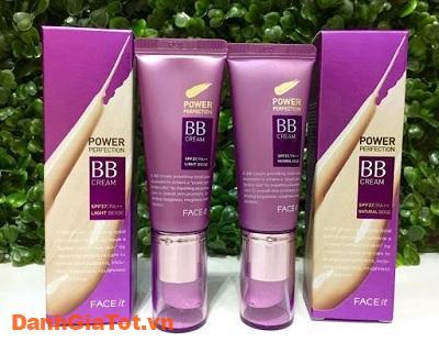 bb cream the face shop 1