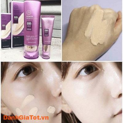 bb cream the face shop 2