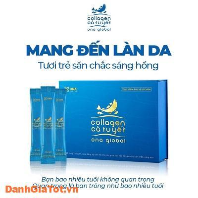 collagen cá tuyết 1