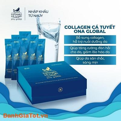collagen cá tuyết 2