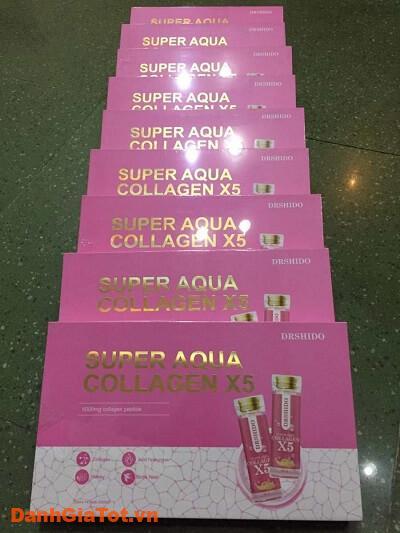 collagen x5 5