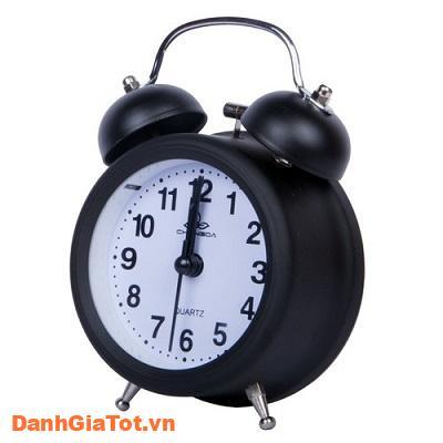 đồng hồ báo thức  2
