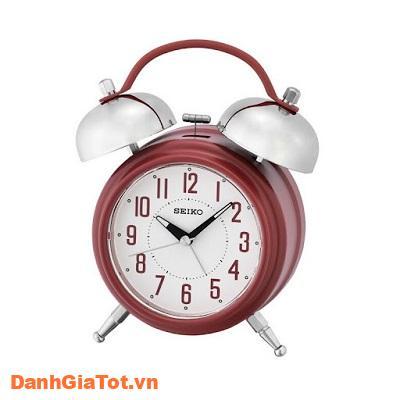 đồng hồ báo thức  7