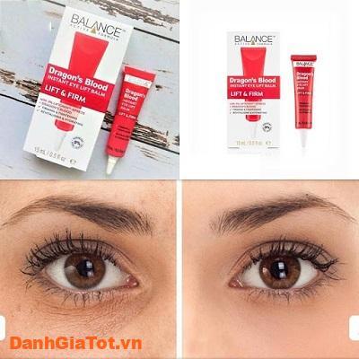 kem mắt balance 3