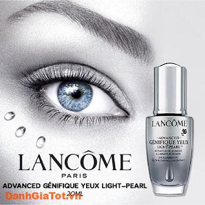 kem mắt lancome 4