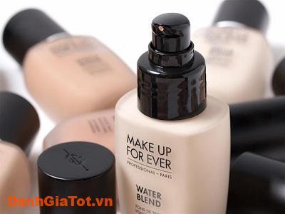kem nền makeup forever 2