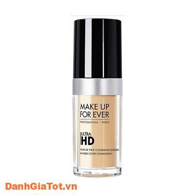 kem nền makeup forever 3