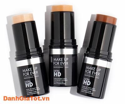 kem nền makeup forever 6