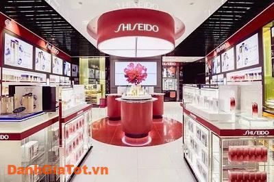 kem nền shiseido 1