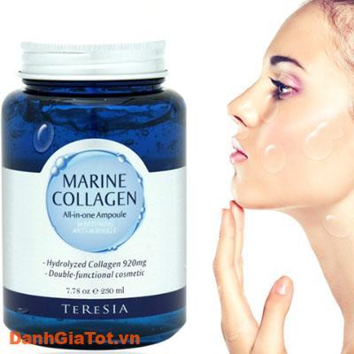 marine collagen 8