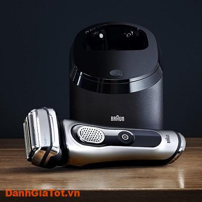 máy cạo râu braun 1