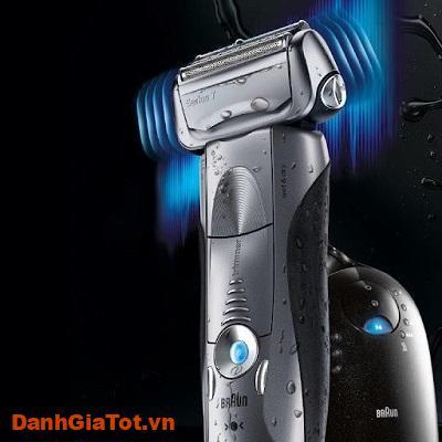 máy cạo râu braun 2