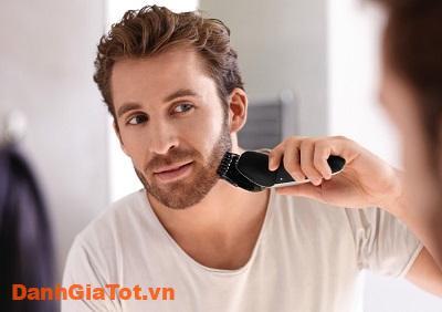 máy cạo râu philips 9