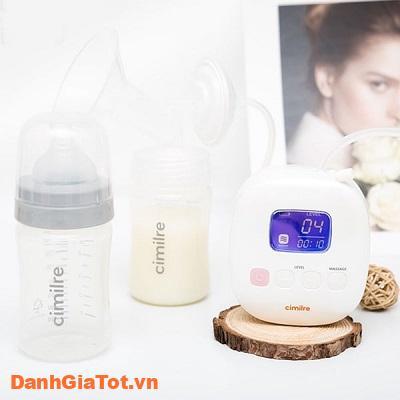 máy hút sữa cimilre 1