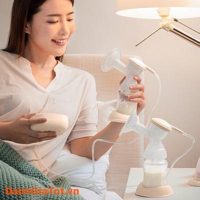 máy hút sữa fatz 8