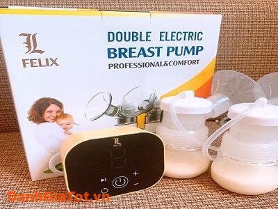 máy hút sữa felix 4