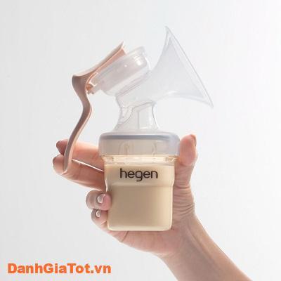 máy hút sữa hegen 6